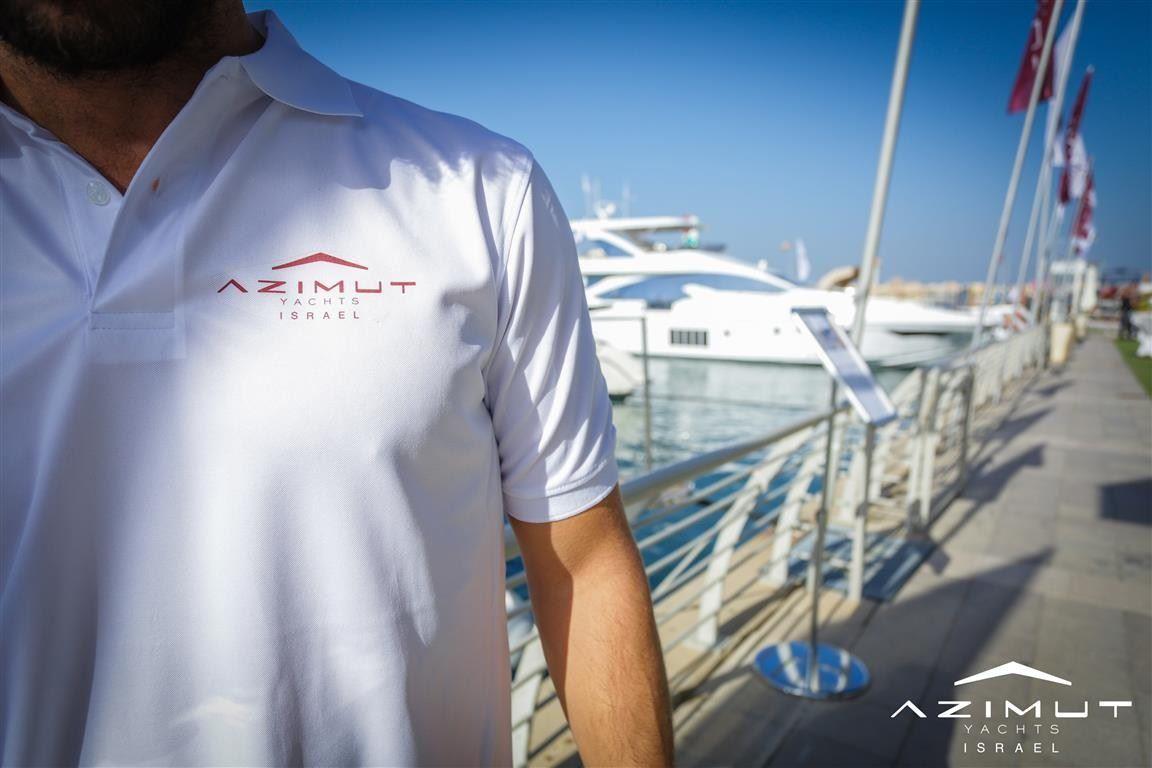 Azimut - Our Team